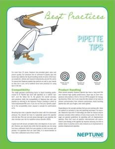 Tip Best Practice